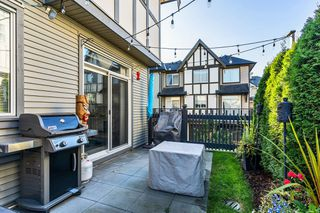 "Photo 20: 75 8138 204 Street in Langley: Willoughby Heights Townhouse for sale in ""Ashbury and Oak"" : MLS®# R2416168"