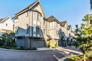 "Photo 21: 75 8138 204 Street in Langley: Willoughby Heights Townhouse for sale in ""Ashbury and Oak"" : MLS®# R2416168"