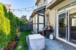 "Photo 19: 75 8138 204 Street in Langley: Willoughby Heights Townhouse for sale in ""Ashbury and Oak"" : MLS®# R2416168"