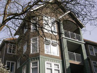 Photo 24: 309 3085 PRIMROSE Lane in LAKESIDE TERRACE: Home for sale : MLS®# V1112679