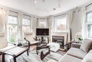 Photo 9: 309 3085 PRIMROSE Lane in LAKESIDE TERRACE: Home for sale : MLS®# V1112679