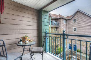 Photo 22: 309 3085 PRIMROSE Lane in LAKESIDE TERRACE: Home for sale : MLS®# V1112679