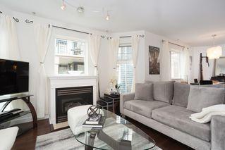 Photo 10: 309 3085 PRIMROSE Lane in LAKESIDE TERRACE: Home for sale : MLS®# V1112679