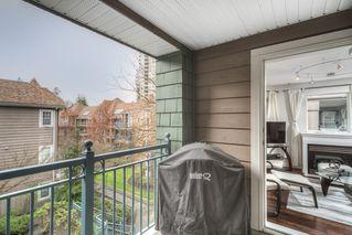 Photo 23: 309 3085 PRIMROSE Lane in LAKESIDE TERRACE: Home for sale : MLS®# V1112679