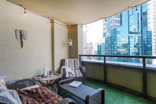 "Photo 12: 604 789 DRAKE Street in Vancouver: Downtown VW Condo for sale in ""CENTURY TOWER"" (Vancouver West)  : MLS®# R2426940"