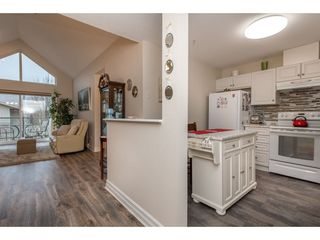Photo 8: 409 45520 KNIGHT ROAD in Chilliwack: Sardis West Vedder Rd Condo for sale (Sardis)  : MLS®# R2434235