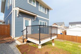 Photo 37: 363 Kestrel Street in : Co Royal Bay Single Family Detached for sale (Colwood)  : MLS®# 425810