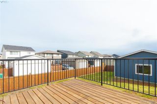 Photo 33: 363 Kestrel Street in : Co Royal Bay Single Family Detached for sale (Colwood)  : MLS®# 425810