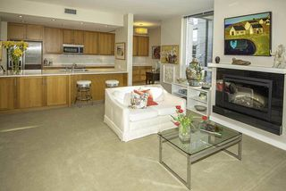 """Photo 3: 407 3382 WESBROOK Mall in Vancouver: University VW Condo for sale in """"TAPESTRY AT WESBROOK MALL"""" (Vancouver West)  : MLS®# R2455346"""
