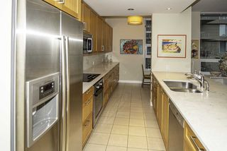 """Photo 6: 407 3382 WESBROOK Mall in Vancouver: University VW Condo for sale in """"TAPESTRY AT WESBROOK MALL"""" (Vancouver West)  : MLS®# R2455346"""