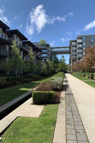 """Photo 23: 407 3382 WESBROOK Mall in Vancouver: University VW Condo for sale in """"TAPESTRY AT WESBROOK MALL"""" (Vancouver West)  : MLS®# R2455346"""