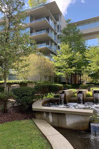 """Photo 1: 407 3382 WESBROOK Mall in Vancouver: University VW Condo for sale in """"TAPESTRY AT WESBROOK MALL"""" (Vancouver West)  : MLS®# R2455346"""