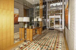 """Photo 19: 407 3382 WESBROOK Mall in Vancouver: University VW Condo for sale in """"TAPESTRY AT WESBROOK MALL"""" (Vancouver West)  : MLS®# R2455346"""