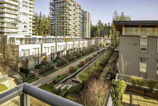"""Photo 2: 407 3382 WESBROOK Mall in Vancouver: University VW Condo for sale in """"TAPESTRY AT WESBROOK MALL"""" (Vancouver West)  : MLS®# R2455346"""
