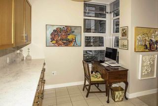 """Photo 8: 407 3382 WESBROOK Mall in Vancouver: University VW Condo for sale in """"TAPESTRY AT WESBROOK MALL"""" (Vancouver West)  : MLS®# R2455346"""