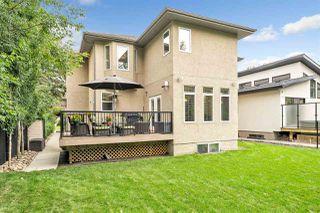 Photo 30: 5406 107 Street in Edmonton: Zone 15 House for sale : MLS®# E4197523