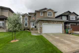 Photo 1: 5107 63 Street: Beaumont House for sale : MLS®# E4204414