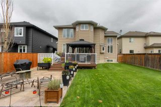 Photo 27: 5107 63 Street: Beaumont House for sale : MLS®# E4204414