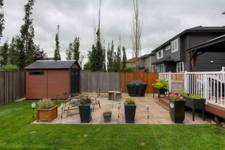 Photo 28: 5107 63 Street: Beaumont House for sale : MLS®# E4204414