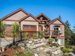Photo 41: 4819 Whalley Way in NANAIMO: Na North Nanaimo Single Family Detached for sale (Nanaimo)  : MLS®# 844853