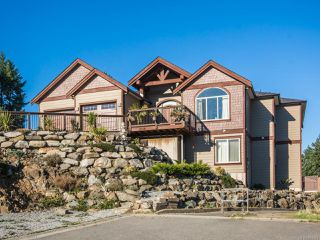 Photo 1: 4819 Whalley Way in NANAIMO: Na North Nanaimo Single Family Detached for sale (Nanaimo)  : MLS®# 844853