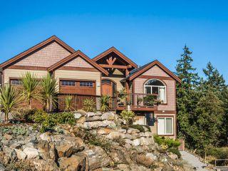 Photo 40: 4819 Whalley Way in NANAIMO: Na North Nanaimo Single Family Detached for sale (Nanaimo)  : MLS®# 844853