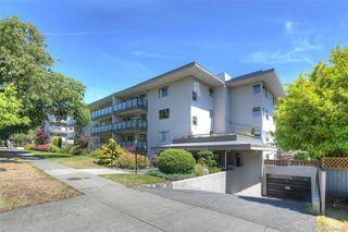 Photo 2: 407 439 Cook St in Victoria: Vi Fairfield West Condo for sale : MLS®# 845263