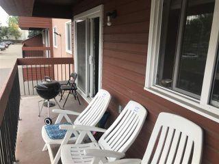 Photo 2: 114 10555 93 Street in Edmonton: Zone 13 Condo for sale : MLS®# E4209778