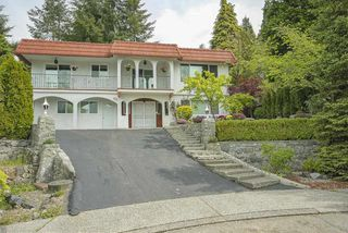 Photo 2: 945 LONDON PLACE in New Westminster: Connaught Heights House for sale : MLS®# R2461473