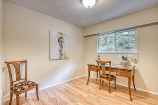 Photo 14: 945 LONDON PLACE in New Westminster: Connaught Heights House for sale : MLS®# R2461473
