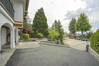 Photo 32: 945 LONDON PLACE in New Westminster: Connaught Heights House for sale : MLS®# R2461473