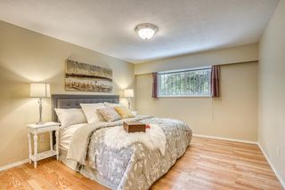 Photo 13: 945 LONDON PLACE in New Westminster: Connaught Heights House for sale : MLS®# R2461473