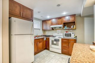 Photo 22: 945 LONDON PLACE in New Westminster: Connaught Heights House for sale : MLS®# R2461473