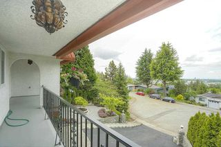 Photo 19: 945 LONDON PLACE in New Westminster: Connaught Heights House for sale : MLS®# R2461473
