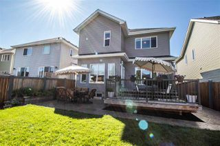 Photo 45: 8028 18 Avenue in Edmonton: Zone 53 House for sale : MLS®# E4212110