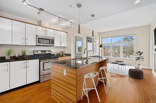 Main Photo: 406 4040 Borden St in : SE Lake Hill Condo Apartment for sale (Saanich East)  : MLS®# 855618