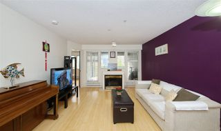 Photo 6: 316 1200 EASTWOOD Street in Coquitlam: North Coquitlam Condo for sale : MLS®# R2498235