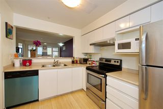 Photo 9: 316 1200 EASTWOOD Street in Coquitlam: North Coquitlam Condo for sale : MLS®# R2498235