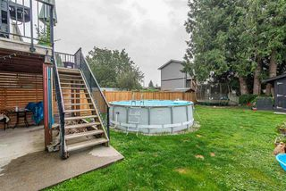 Photo 28: 45498 WELLINGTON Avenue in Chilliwack: Chilliwack W Young-Well House for sale : MLS®# R2502815