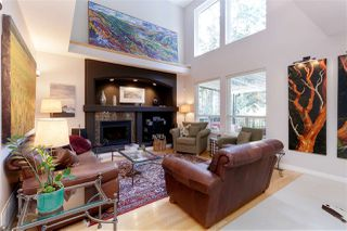 Photo 16: 122 EAGLE Pass in Port Moody: Heritage Mountain House for sale : MLS®# R2505331