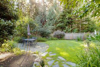 Photo 38: 122 EAGLE Pass in Port Moody: Heritage Mountain House for sale : MLS®# R2505331