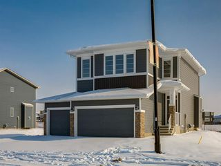 Main Photo: 12 Ranchers Meadows: Okotoks Detached for sale : MLS®# A1044724