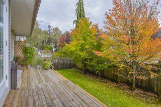 Photo 39: 8130 168B Street in Surrey: Fleetwood Tynehead House for sale : MLS®# R2514890
