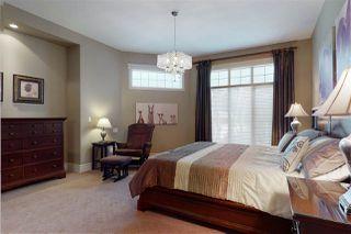 Photo 21: 78 KINGSBURY Crescent: St. Albert House for sale : MLS®# E4224962