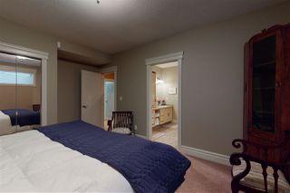 Photo 41: 78 KINGSBURY Crescent: St. Albert House for sale : MLS®# E4224962