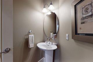 Photo 20: 78 KINGSBURY Crescent: St. Albert House for sale : MLS®# E4224962