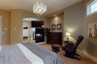 Photo 22: 78 KINGSBURY Crescent: St. Albert House for sale : MLS®# E4224962