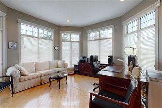 Photo 3: 78 KINGSBURY Crescent: St. Albert House for sale : MLS®# E4224962