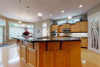 Photo 19: 78 KINGSBURY Crescent: St. Albert House for sale : MLS®# E4224962