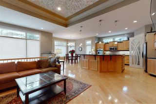 Photo 7: 78 KINGSBURY Crescent: St. Albert House for sale : MLS®# E4224962